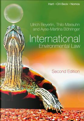 International Environmental Law by Ulrich Beyerlin