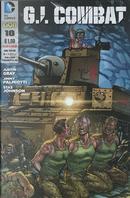 G.I. Combat n. 10 by Jimmy Palmiotti, Justin Gray