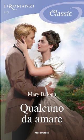 Qualcuno da amare by Mary Balogh