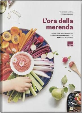 L'ora della merenda by Stella Bellomo, Verdiana Ramina