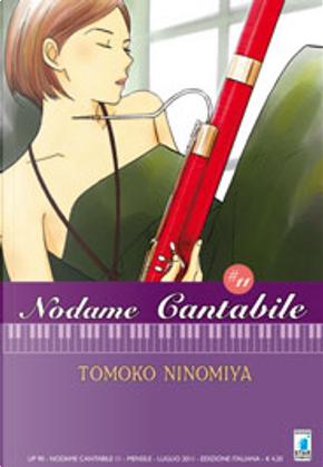 Nodame Cantabile vol. 11 by Tomoko Ninomiya