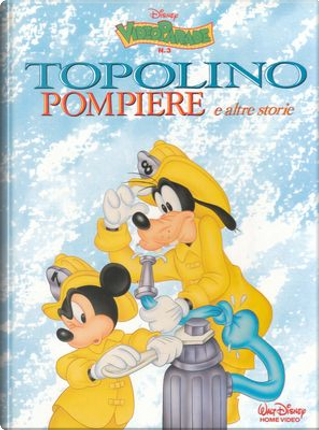 Disney Video Parade vol. 3 by Al Taliaferro, Bill Wright, Bob Grant, Floyd Gottfredson, Tom Wood