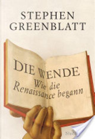 Die Wende by Stephen Greenblatt