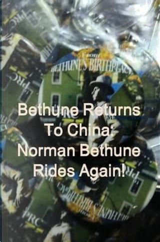 Bethune Returns by Martin Avery
