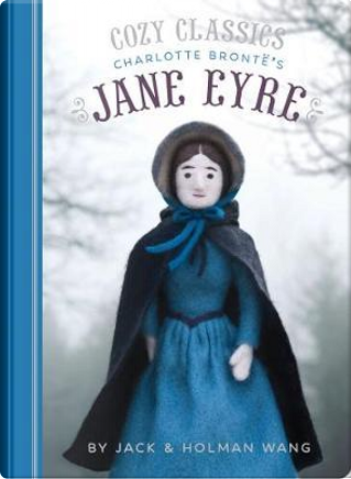 Jane Eyre by Jack Wang