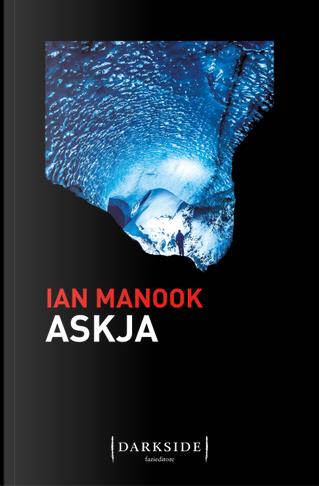 Askja by Ian Manook