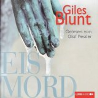 Forty Words for Sorrow by Giles Blunt