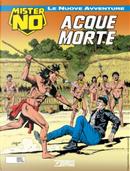 Mister No - Le nuove avventure n. 2 by Luigi Mignacco