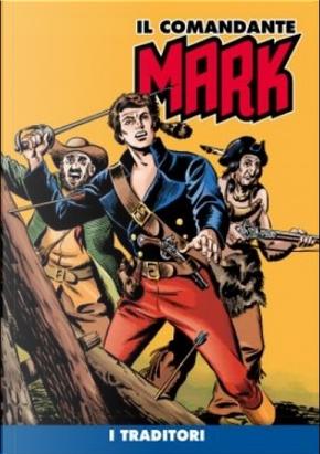 Il comandante Mark cronologica integrale a colori n. 5 by Dario Guzzon, EsseGesse