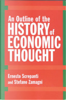 An Outline of the History of Economic Thought by Ernesto Screpanti, Stefano Zamagni