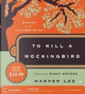 To Kill a Mockingbird Low Price CD by Harper