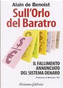 Sull'orlo del baratro by Alain de Benoist