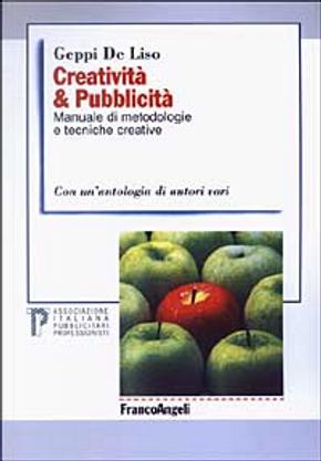 Creatività & pubblicità by Geppi De Liso