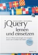 jQuery lernen und einsetzen by Jonathan Chaffer