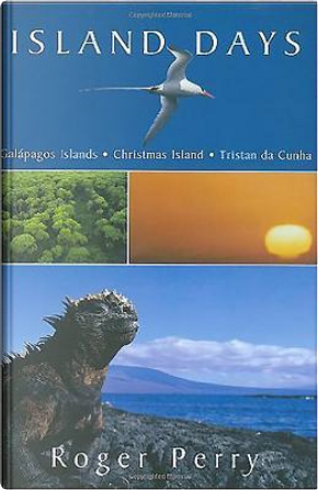 Island Days by Roger Perry