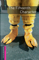 The Fifteenth Character: 250 Headwords by Rosemary Border