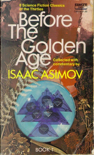 Before the Golden Age 3 by