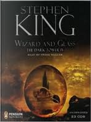 The Dark Tower, Book 4 by Stephen King