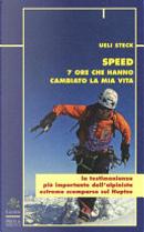 Speed by Ueli Steck