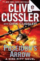 Poseidon's Arrow by Clive Cussler, Dirk Cussler