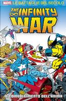 Marvel: Le battaglie del secolo vol. 24 by Jim Starlin