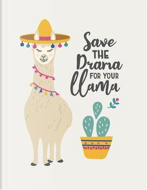 Save the darma for your llama by fos sette