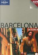 Lonely Planet Barcelona de Cerca by Damien Simonis