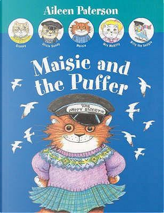 Maisie and the Puffer by Aileen Paterson