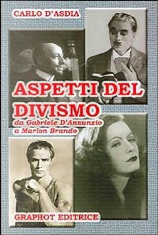 Aspetti del divismo by Carlo D'Asdia
