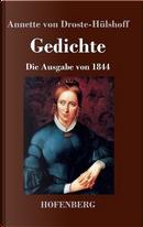 Gedichte by Annette von Droste-Hülshoff