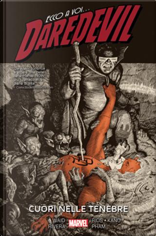 Daredevil vol. 2 by Mark Waid
