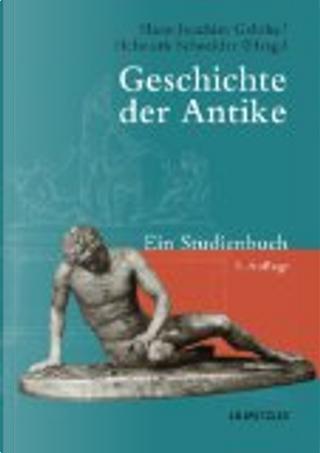 Geschichte der Antike by Hans-Joachim Gehrke
