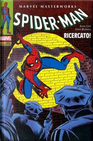 Marvel Masterworks: Spider-Man vol. 8 by John Romita, Stan Lee