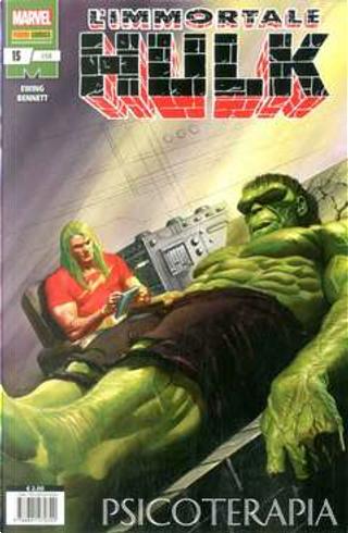 Hulk e i Difensori n. 58 by Al Ewing