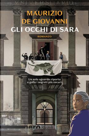Gli occhi di Sara by Maurizio De Giovanni