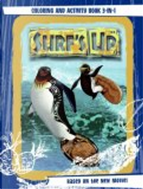 Surf's Up by Lana Jacobs