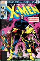Gli incredibili X-Men vol. 2 - Prima ristampa by Chris Claremont, John Byrne