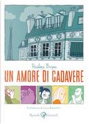 Un amore di cadavere by Pénélope Bagieu