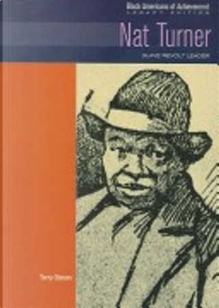 Nat Turner by John Davenport, Terry Bisson