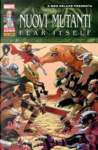 X-Men Deluxe Presenta n. 206 by Andy Lanning, Dan Abnett, James Asmus, Victor Gischler