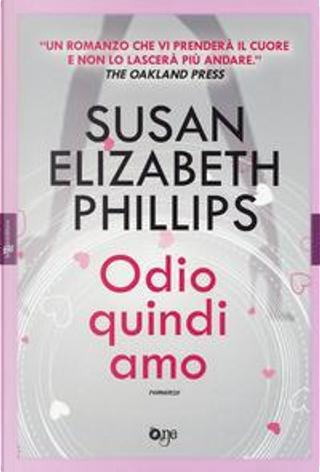 Odio quindi amo by Susan Elizabeth Phillips
