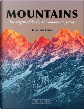 Mountains by Graham Park