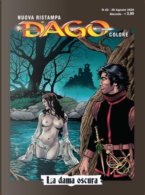 Dago Colore Nuova Ristampa n. 62 by Robin Wood
