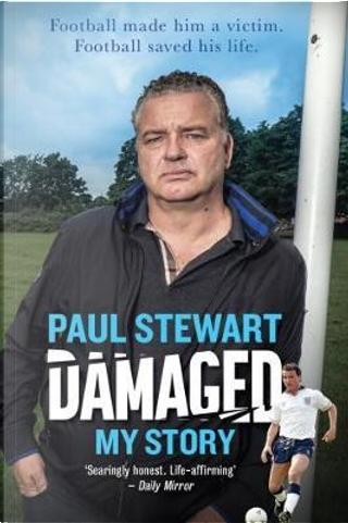 Damaged by Paul Stewart