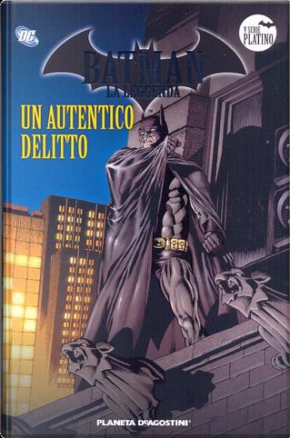Batman la Leggenda n. 94 by Bill Reinhold, Chris Bachalo, Chris N. Cage, Jamie Delano, Justin Gray, Mark Pennington, Ron Wagner, Steven Cummings
