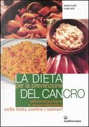 La dieta per la prevenzione del cancro by Alex Jack, Michio Kushi