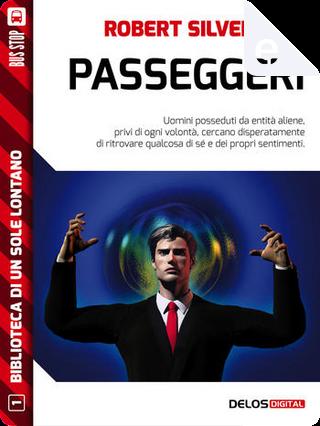 Passeggeri by Robert Silverberg