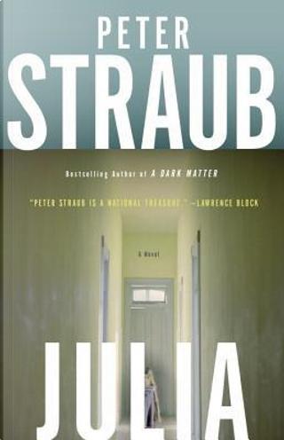 Julia by Peter Straub