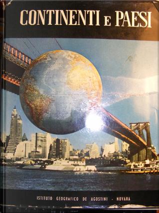 Continenti e paesi by Luigi Visintin