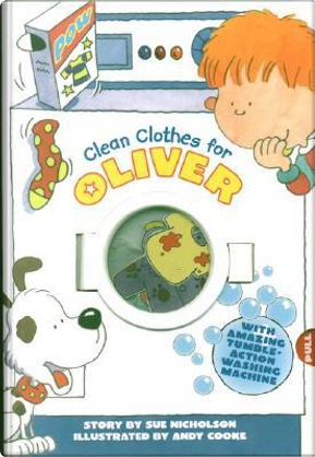 Clean Clothes for Oliver by Andy Cooke